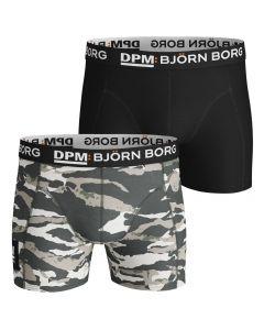 Bjorn Borg 2-Pack Boxers DPM Tigerstripe