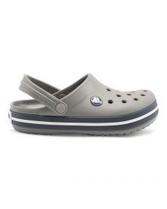 Crocs Crocband Clog Kid Smoke/Navy