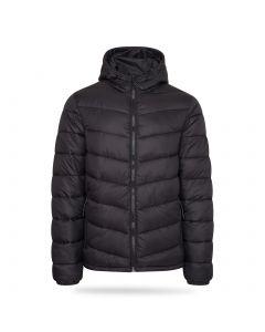 Pierre Cardin Padded Jacket - Zwart