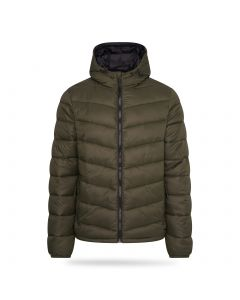Pierre Cardin Padded Jacket - Groen