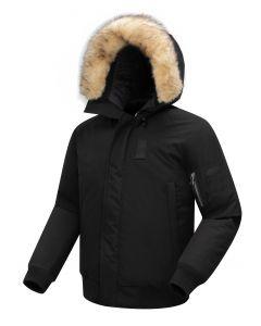 Subprime Kadi Jacket Zwart