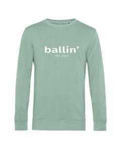 Ballin Est. 2013 Basic Sweater - Mint