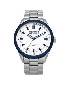 Superdry Regent Corporal Horloge SYG207WSM