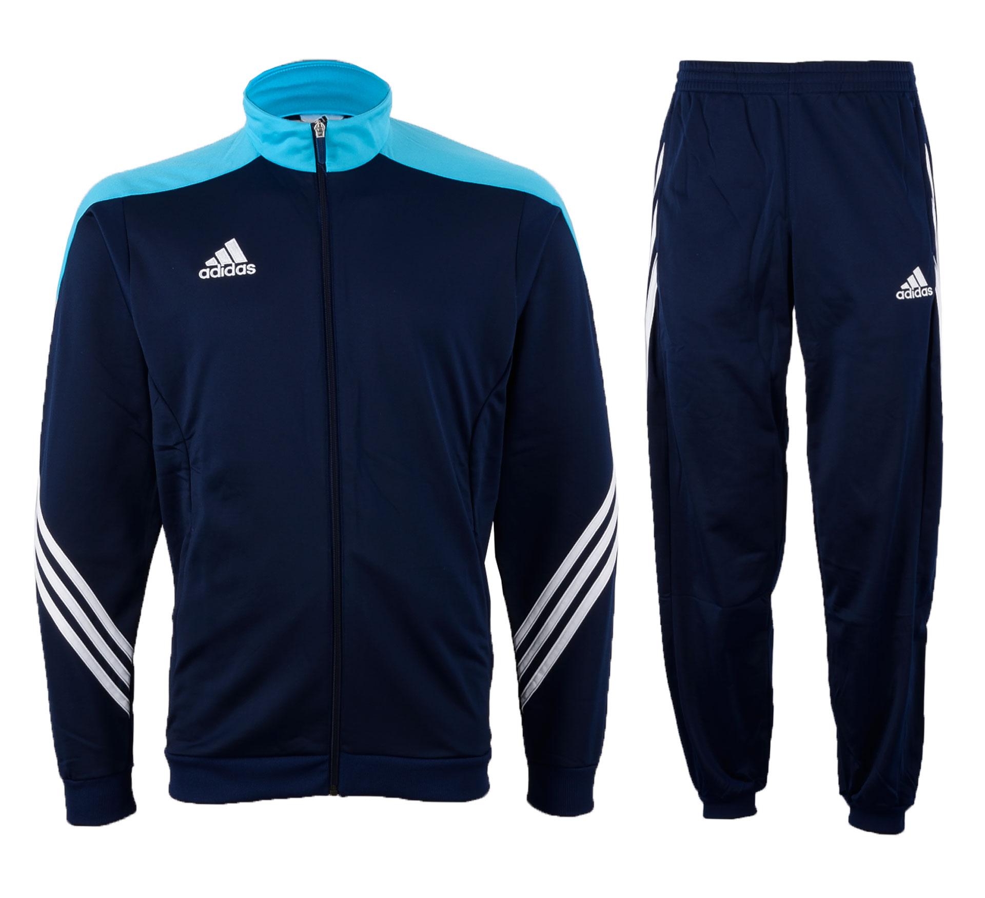Dagaanbieding - Adidas Tracksuit - F49713 dagelijkse koopjes