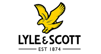 One Day Fashion Deals  - Lyle & Scott