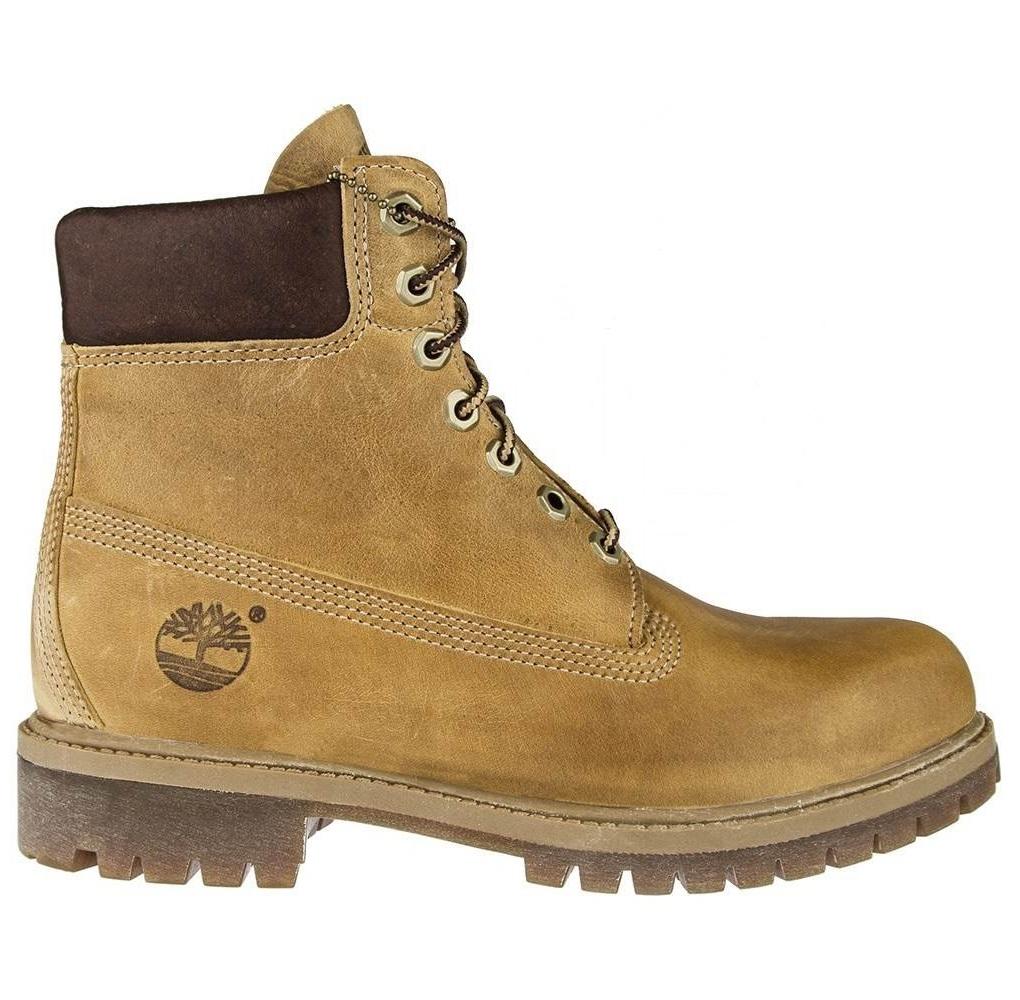 Timberland Premium Boot Wheat