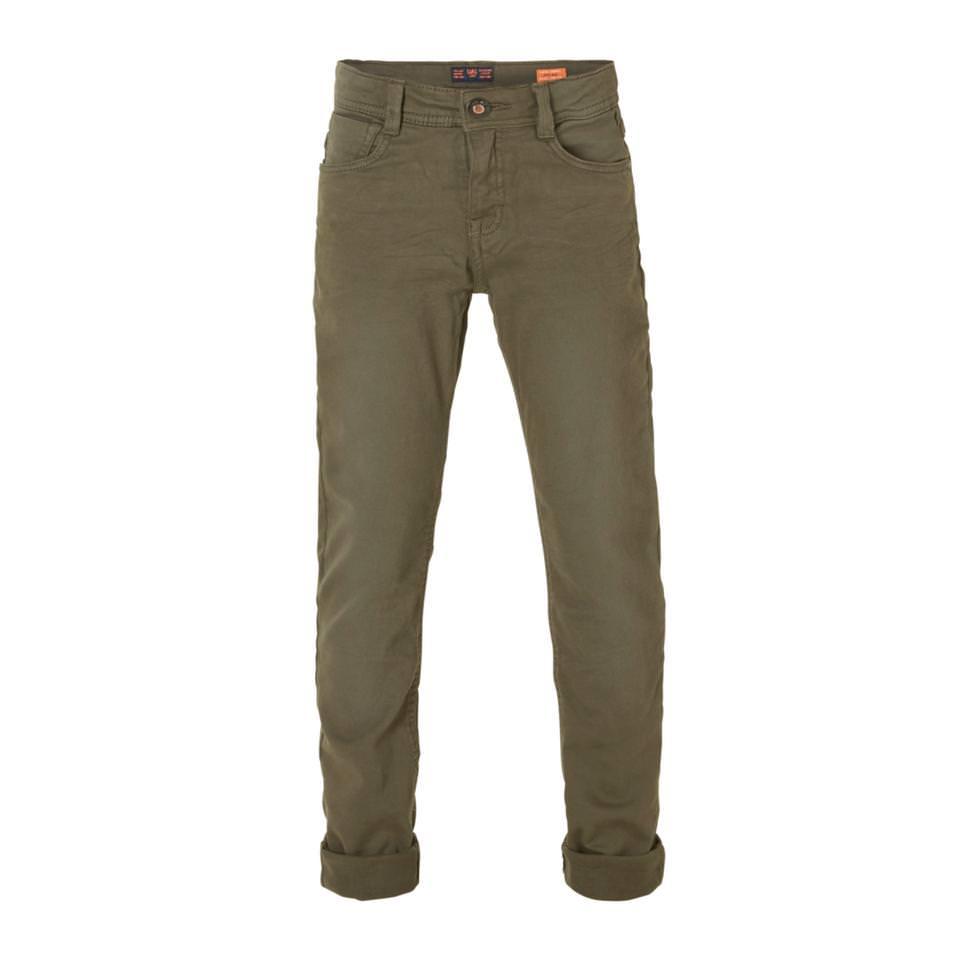 Cars - Prinze Jeans - Army