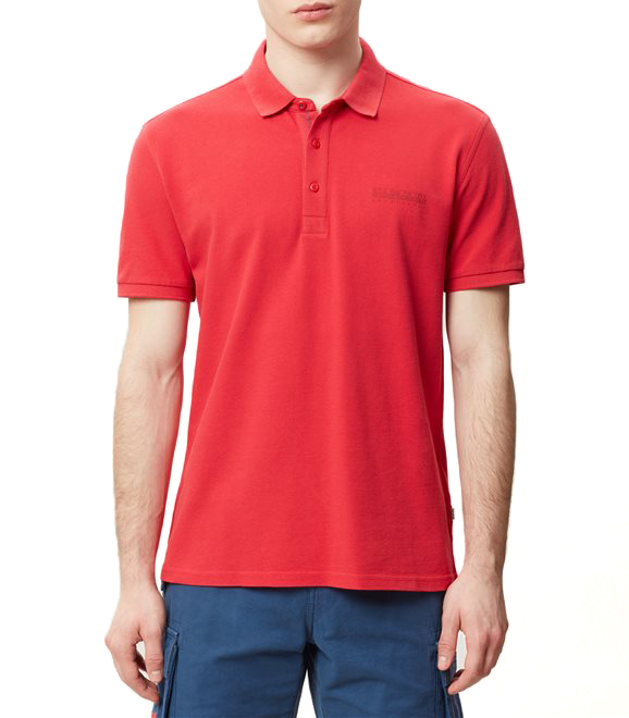 Napapijri Evora Polo True Red