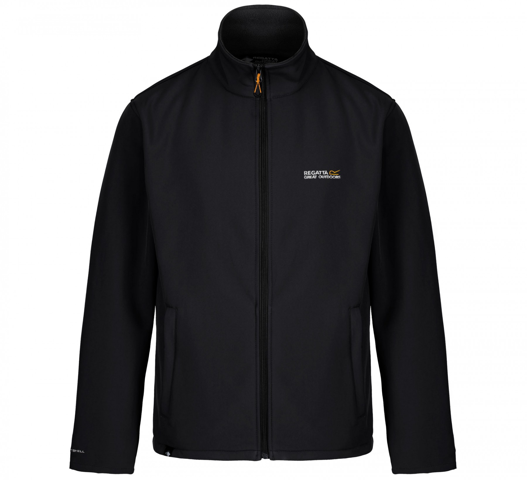 Regatta Cera III Softshell Jas Black