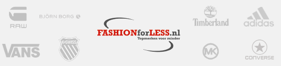 Fashion For Less kleding